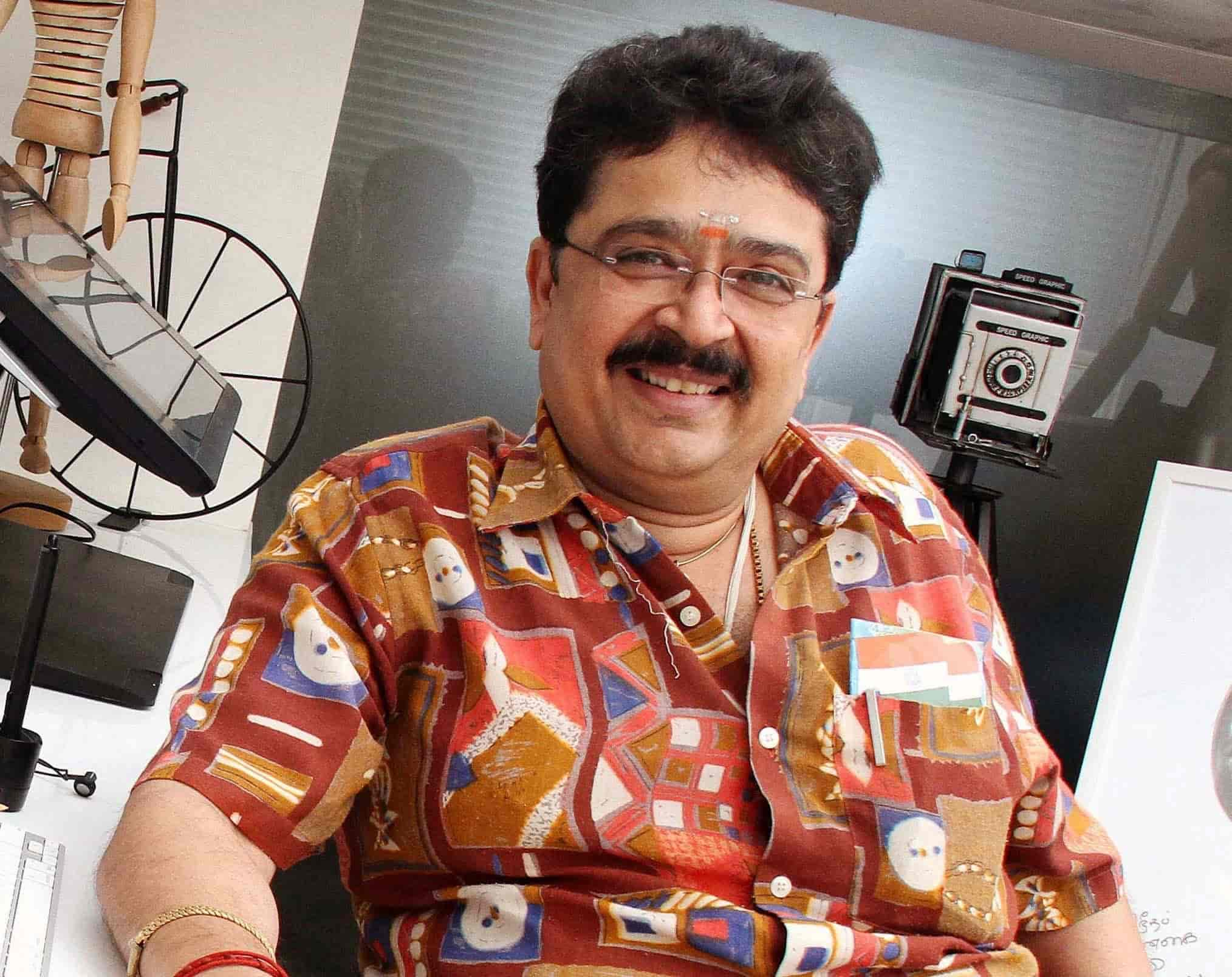 S Ve Shekher Official Website